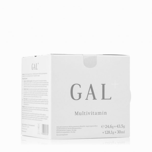 GAL+ Multivitamin